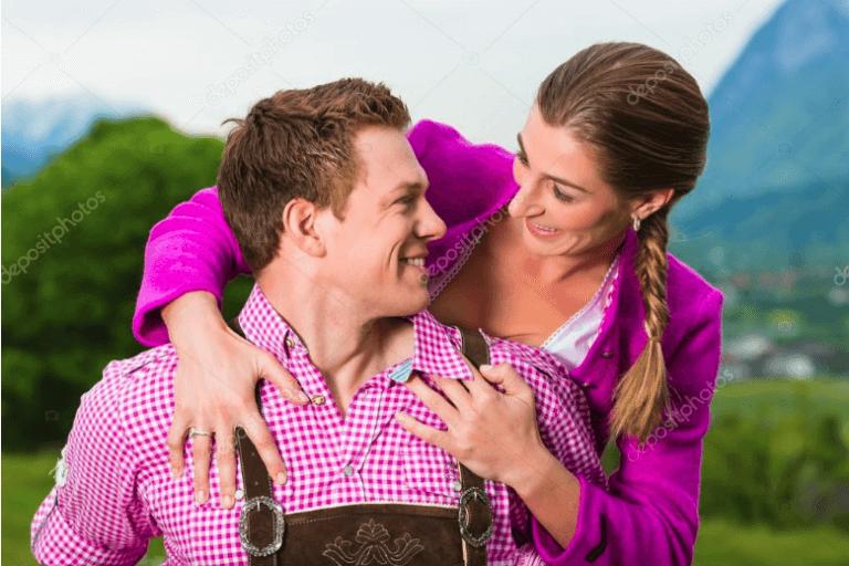 Dating seiten österreich